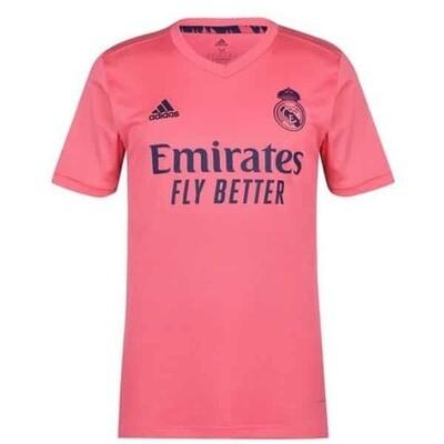 Real Madrid Away Top