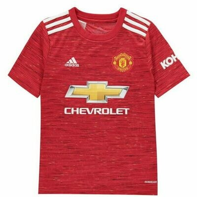 Manchester United Home Top