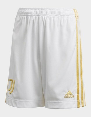 Juventus Home Short
