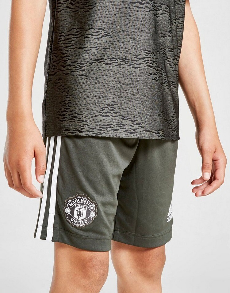 Manchester United Away Short