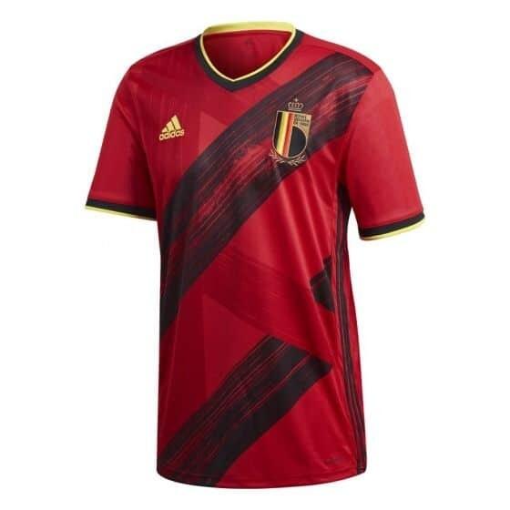 Belgium Home Top