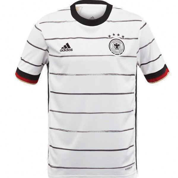 Germany Home Top