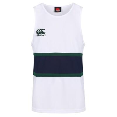 St Columba's School PE Athletics Vest (J5-S6) by Canterbury