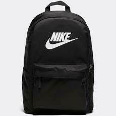 Nike Backpack with white detail (BA5879) BK20