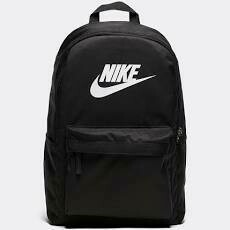 Nike Backpack with white detail (BA5879) BK20