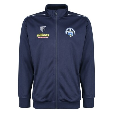 Morton Track Top (As worn by the Morton 1st Team)