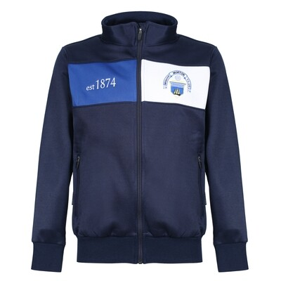 Morton Tracksuit (As worn by the Morton 1st Team)