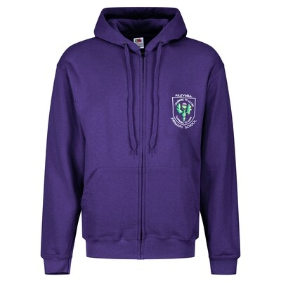 Aileymill Primary Staff Zipper (Unisex) (RCSGD58)