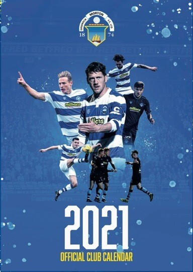 Morton Calendar 2021