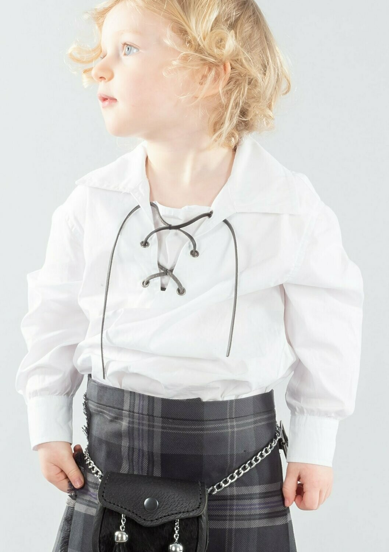 Kids Ghillie Shirt ON SALE!