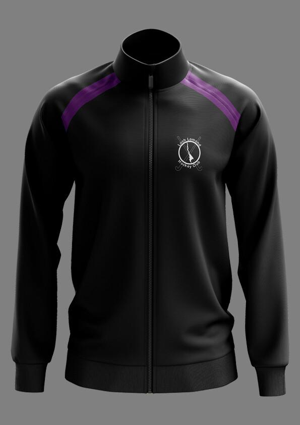 Loch Lomond Hockey Rain Jacket (Full Zip or Quarter Zip)