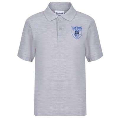 Kirn Staff Polo Shirt  (Unisex) (RCS539M)