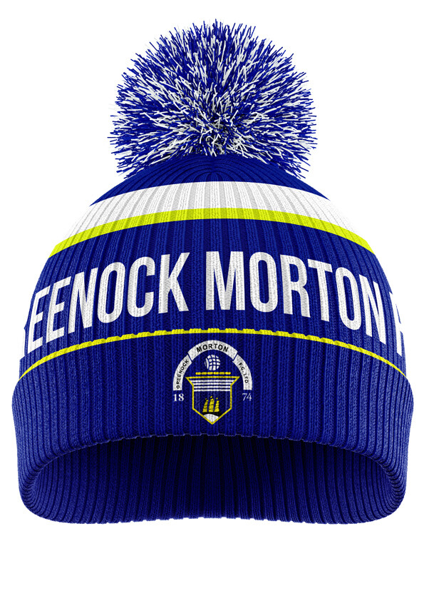 Morton Woolie Hat with Pom Pom (New product - On sale soon)