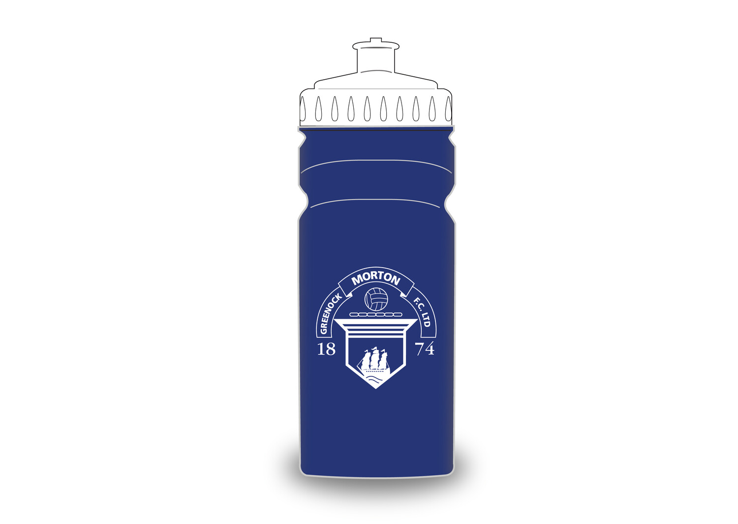 Morton Water Bottle (New product - On sale soon)