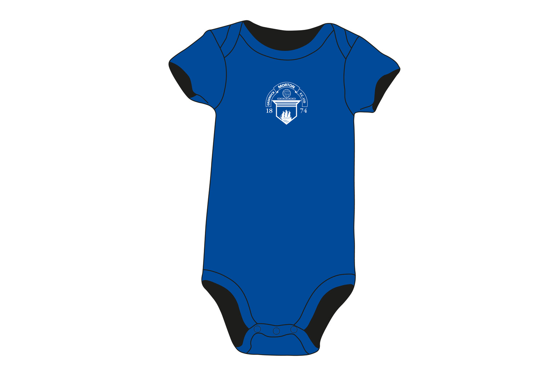 Morton Baby Grow (New product - On sale soon)