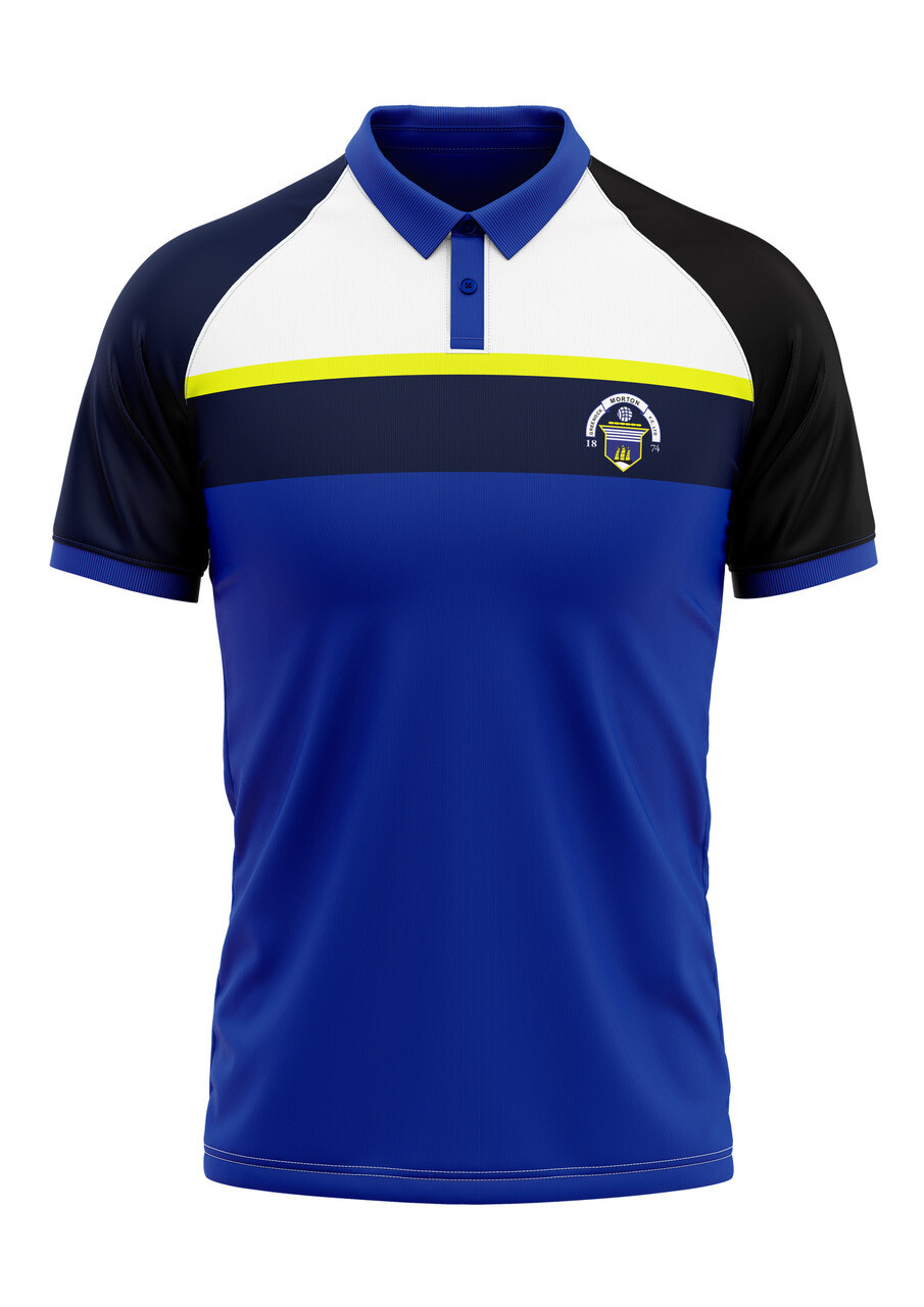 Morton Polo 21 (New product - On sale soon)