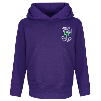 Aileymill Primary Staff Hoody (Unisex) (RCSGD57)