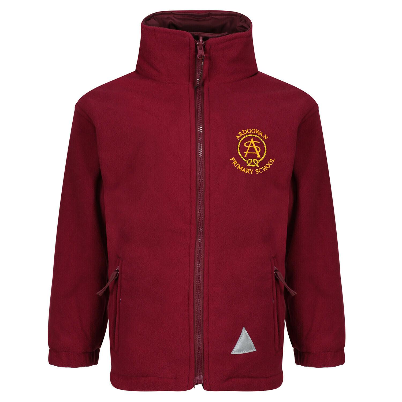 Ardgowan Primary Staff Fleece (Unisex) (RCSRS36)