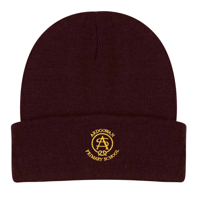 Ardgowan Primary Staff Wooly Hat