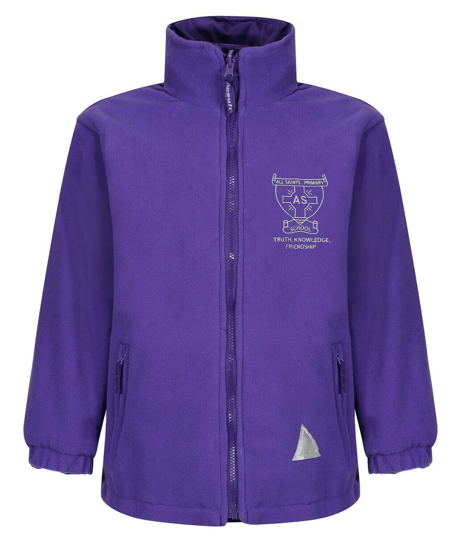 All Saints Primary Staff Fleece (Unisex) (RCSRS36)