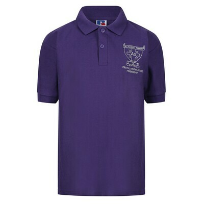 All Saints Primary Staff Polo (Unisex) (RCS539M)