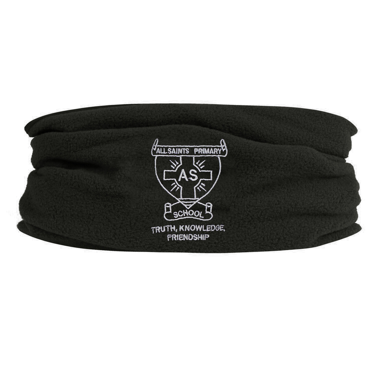 All Saints Primary Staff Snood (RCSB920)