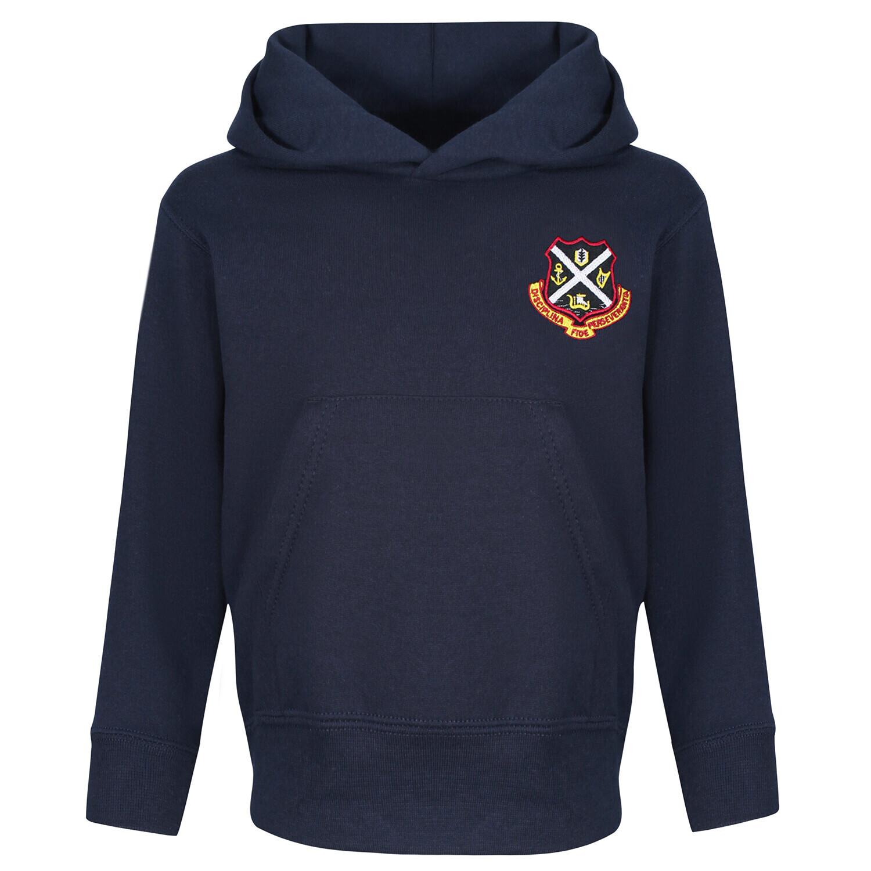 Dunoon Primary Staff Hoody (Unisex) (RCSGD57)