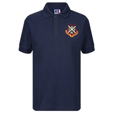 Dunoon Primary Staff Polo (Unisex) (RCS539M)