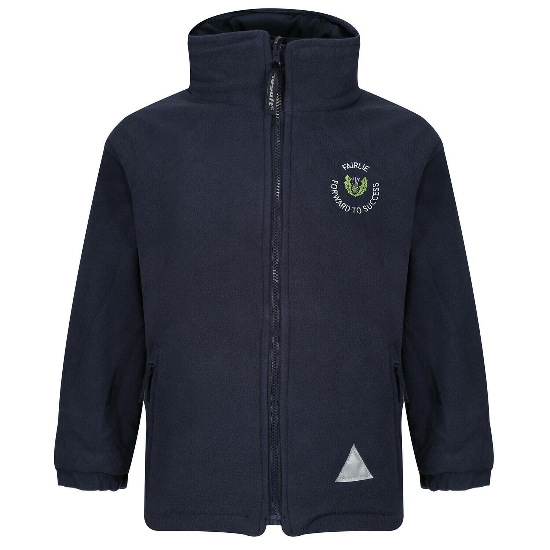 Fairlie Primary Staff Fleece (Unisex) (RCSRS36)