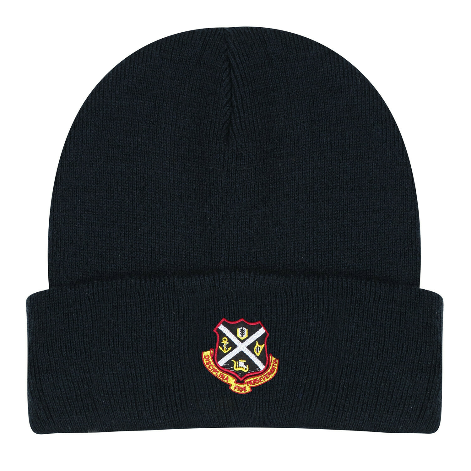 Dunoon Primary Staff Wooly Hat