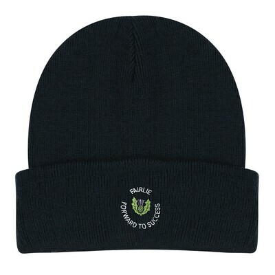 Fairlie Primary Staff Wooly Hat