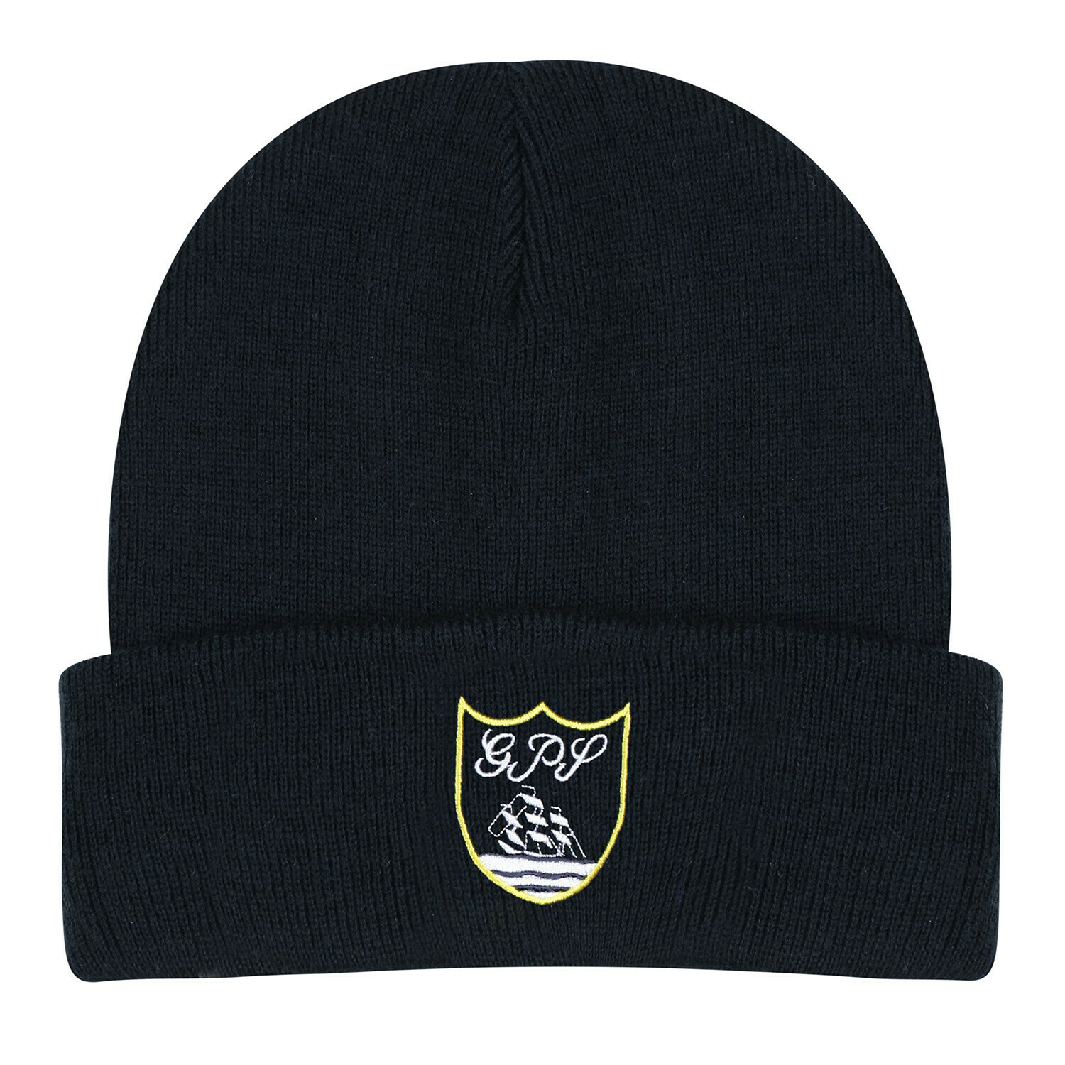 Gourock Primary Staff Wooly Hat