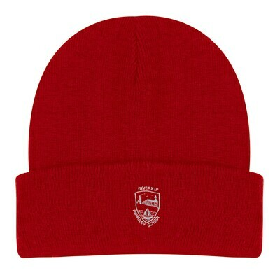 Inverkip Primary Staff Wooly Hat