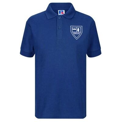 King's Oak Primary Staff Polo (Unisex) (RCS539M)