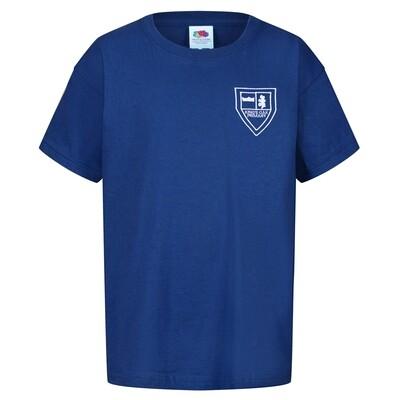 King's Oak Primary Staff T-Shirt (Unisex) (RCS5000)