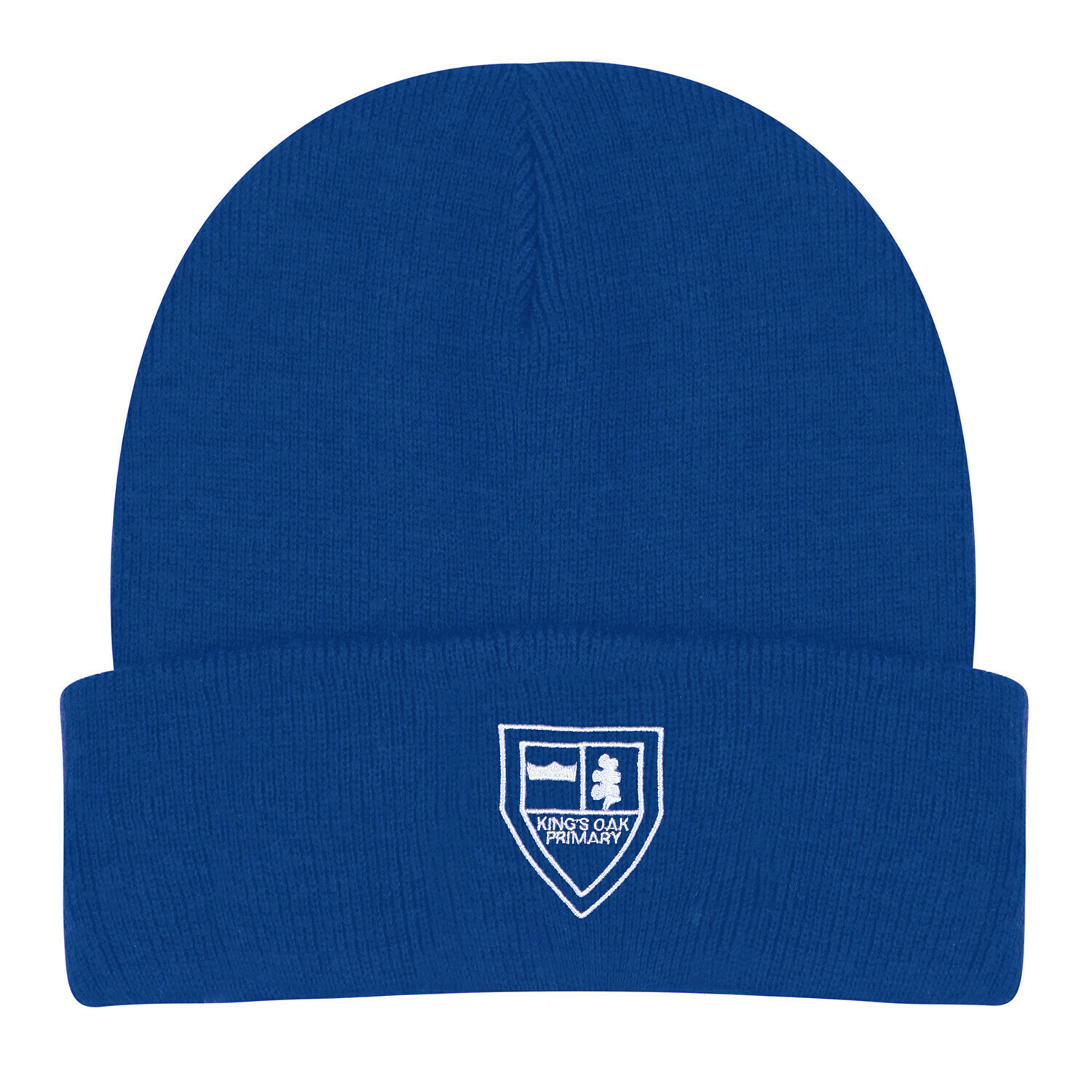 King's Oak Primary Staff Wooly Hat