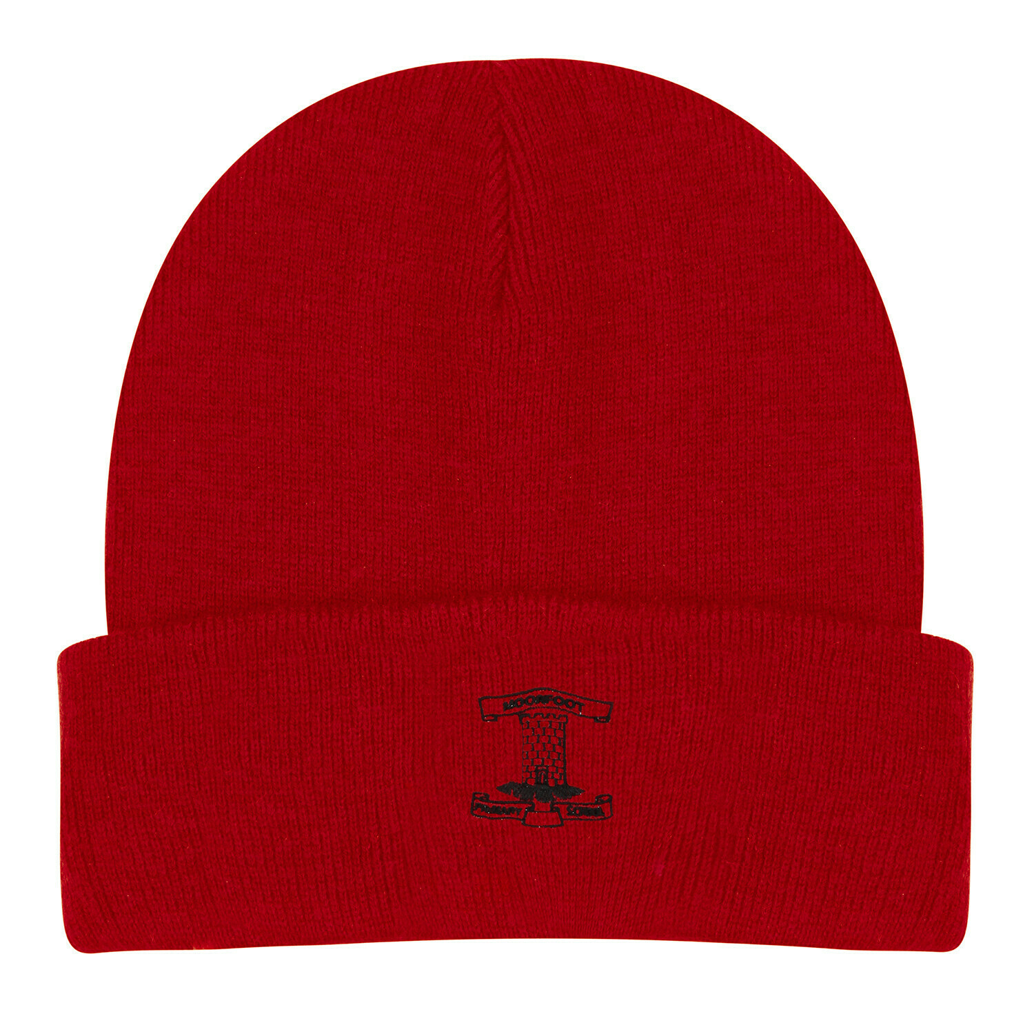 Moorfoot Primary Staff Wooly Hat
