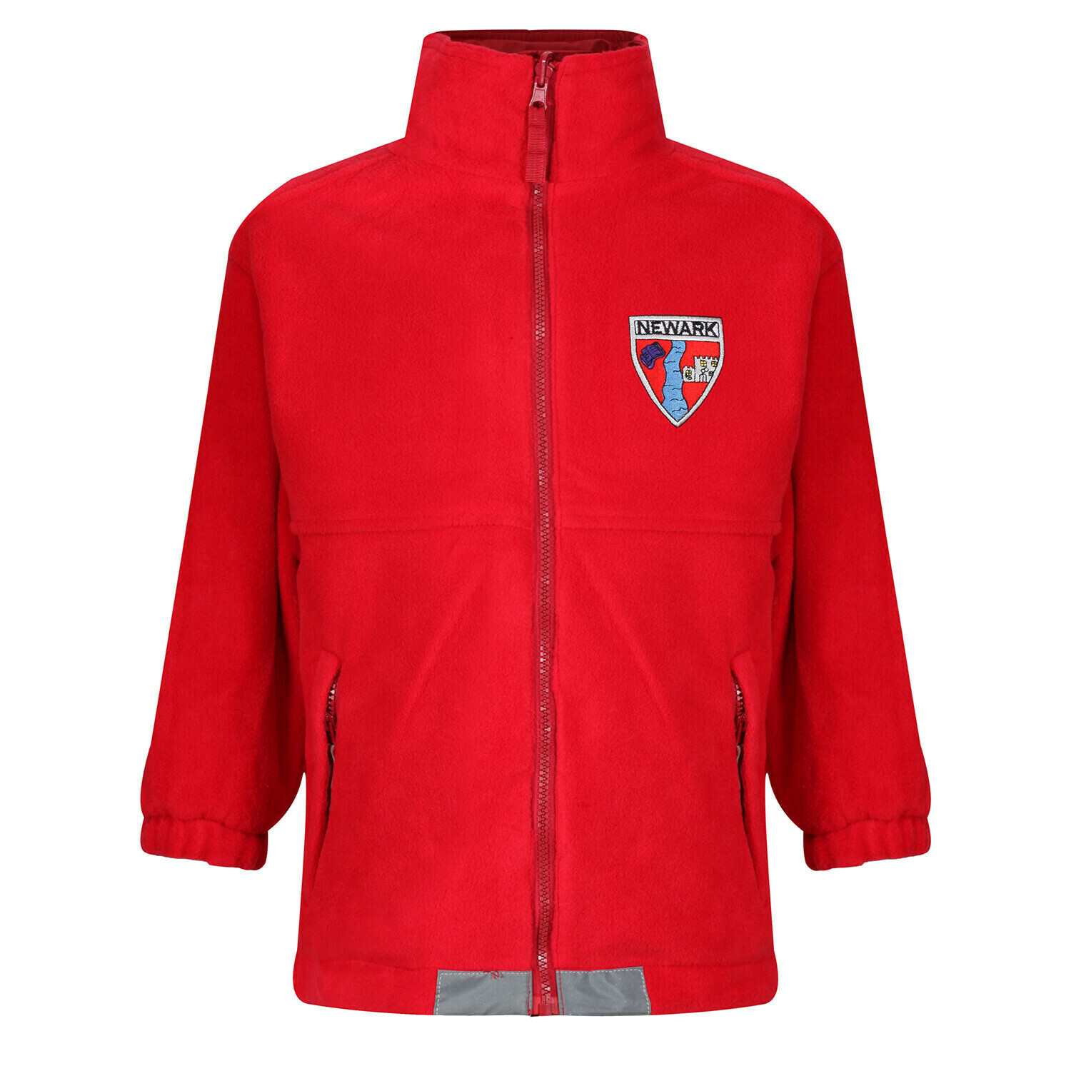 Newark Primary Staff Fleece (Unisex) (RCSRS36)