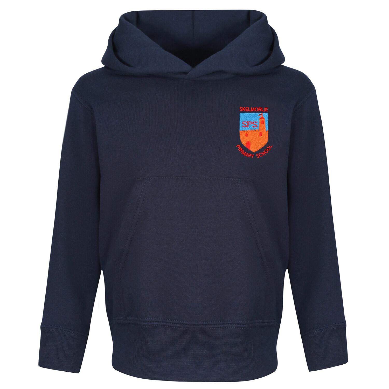 Skelmorlie Primary Staff Hoody (Unisex) (RCSGD57)