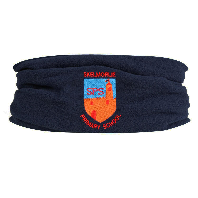 Skelmorlie Primary Staff Snood (RCSB920)