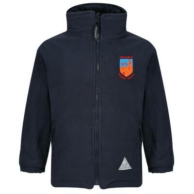 Skelmorlie Primary Staff Fleece (Unisex) (RCSRS36)