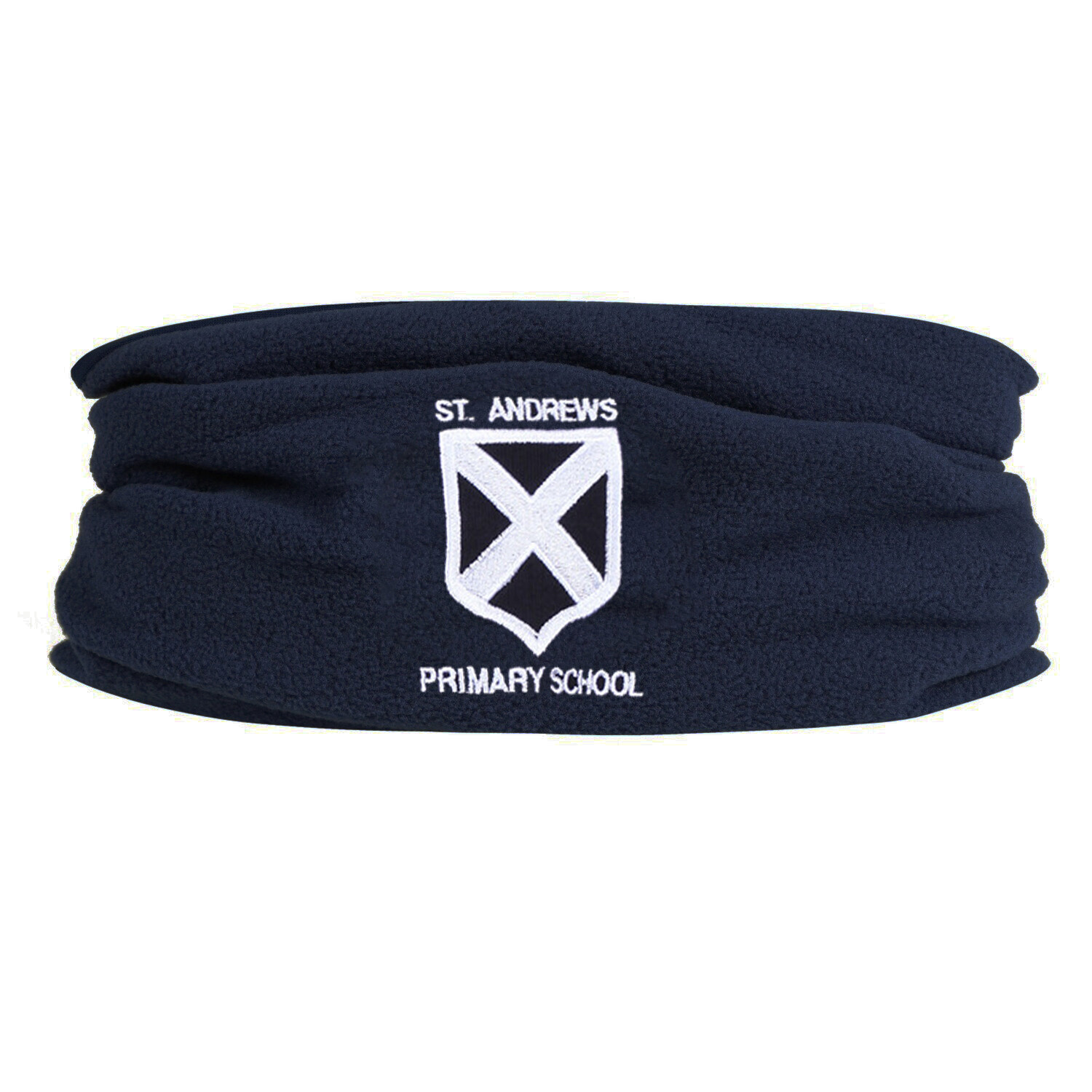 St Andrew's Primary Staff Snood (RCSB920)