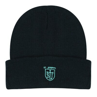St Joseph's Primary Staff Wooly Hat