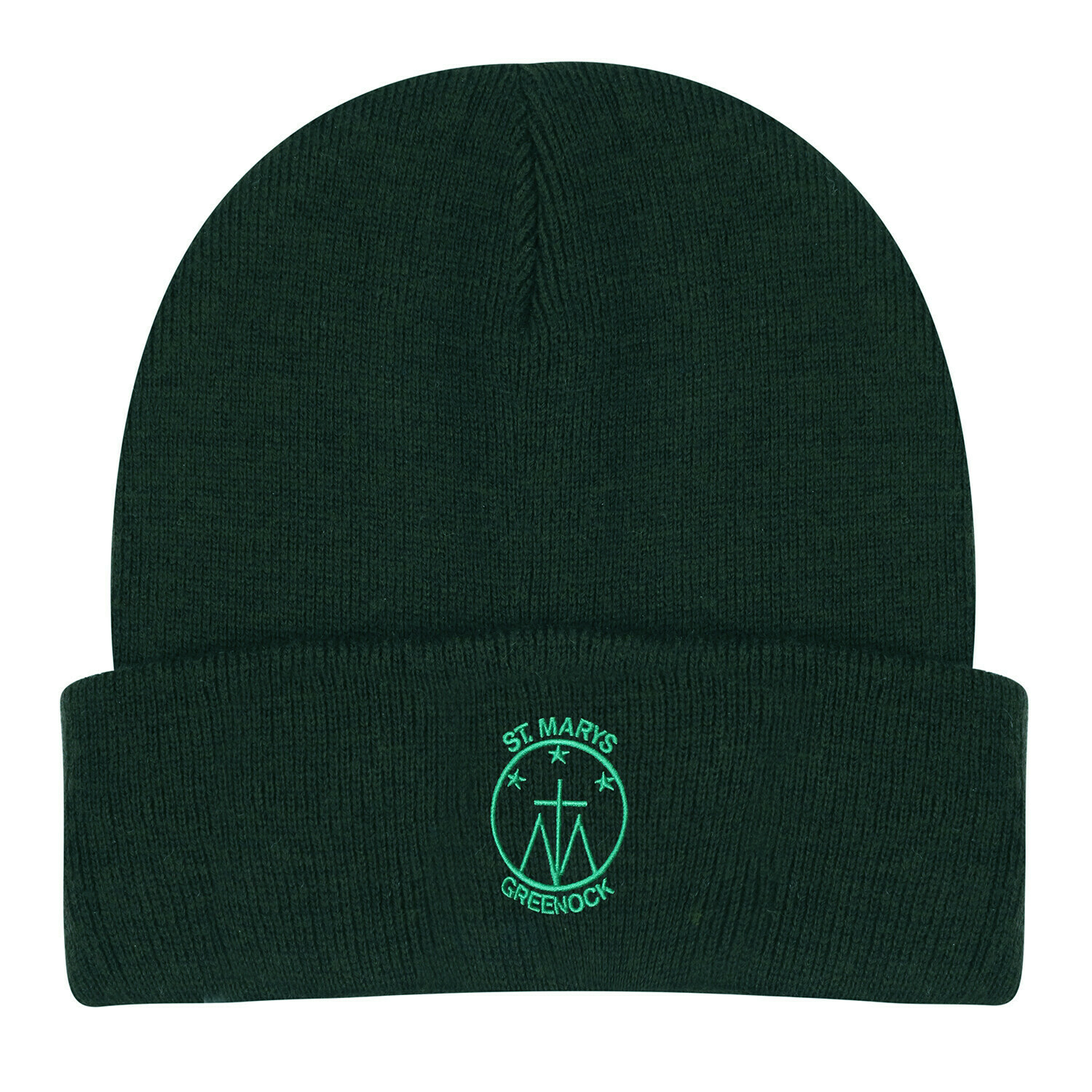 St Mary's Primary Staff Wooly Hat