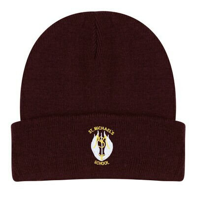 St Michael's Primary Staff Wooly Hat