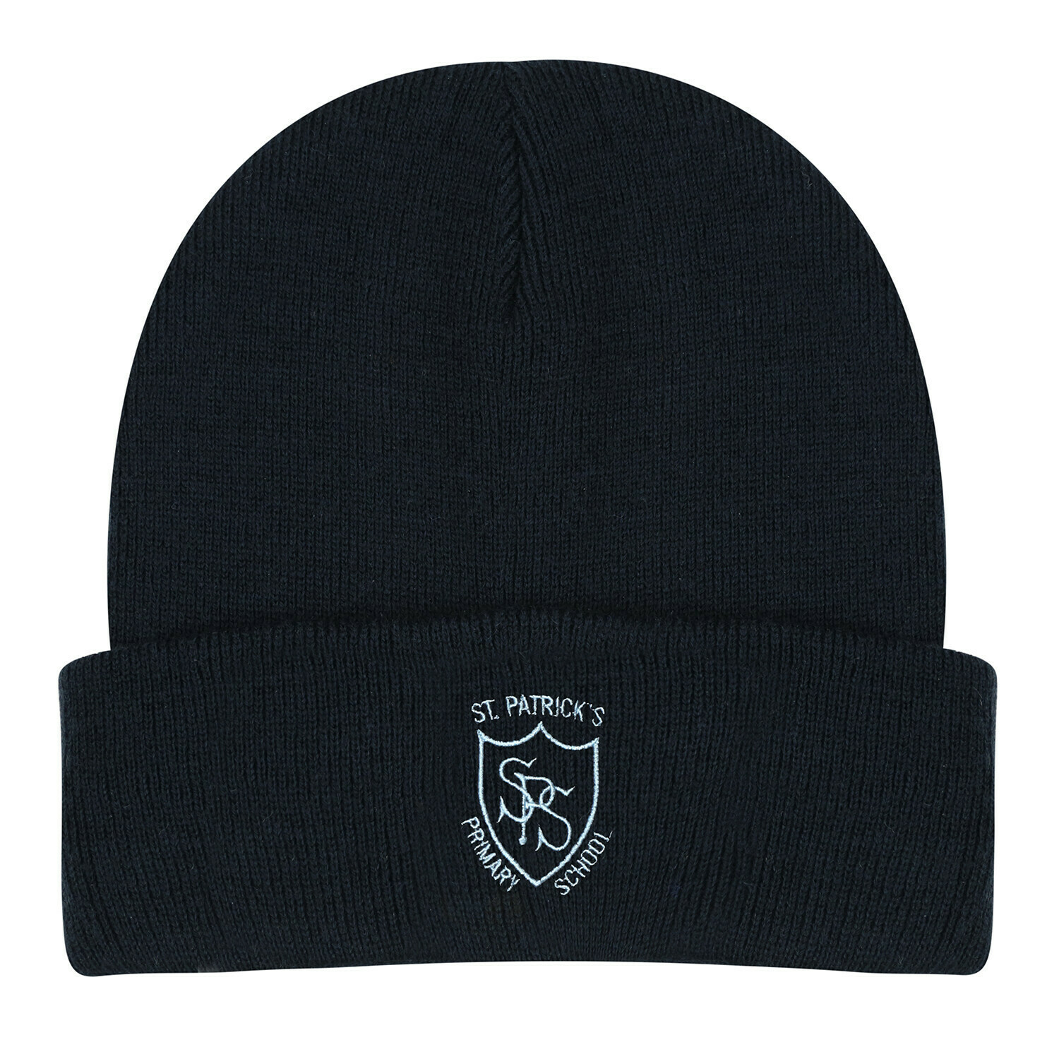 St Patrick's Primary Staff Wooly Hat