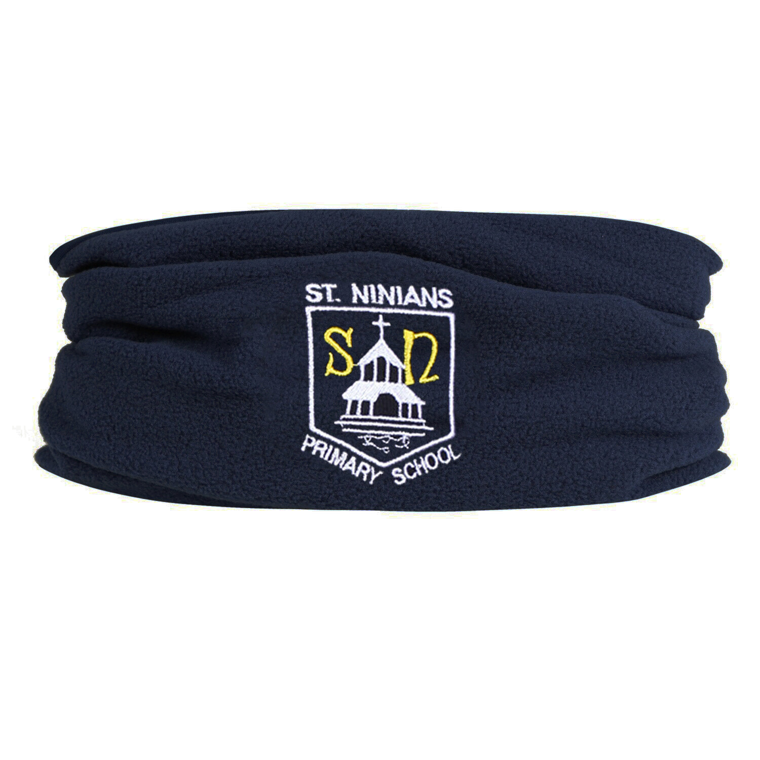 St Ninian's Primary Staff Snood (RCSB920)