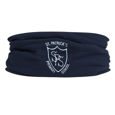 St Patrick's Primary Staff Snood (RCSB920)