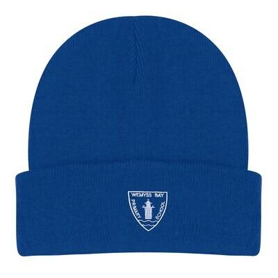 Wemyss Bay Primary Staff Wooly Hat