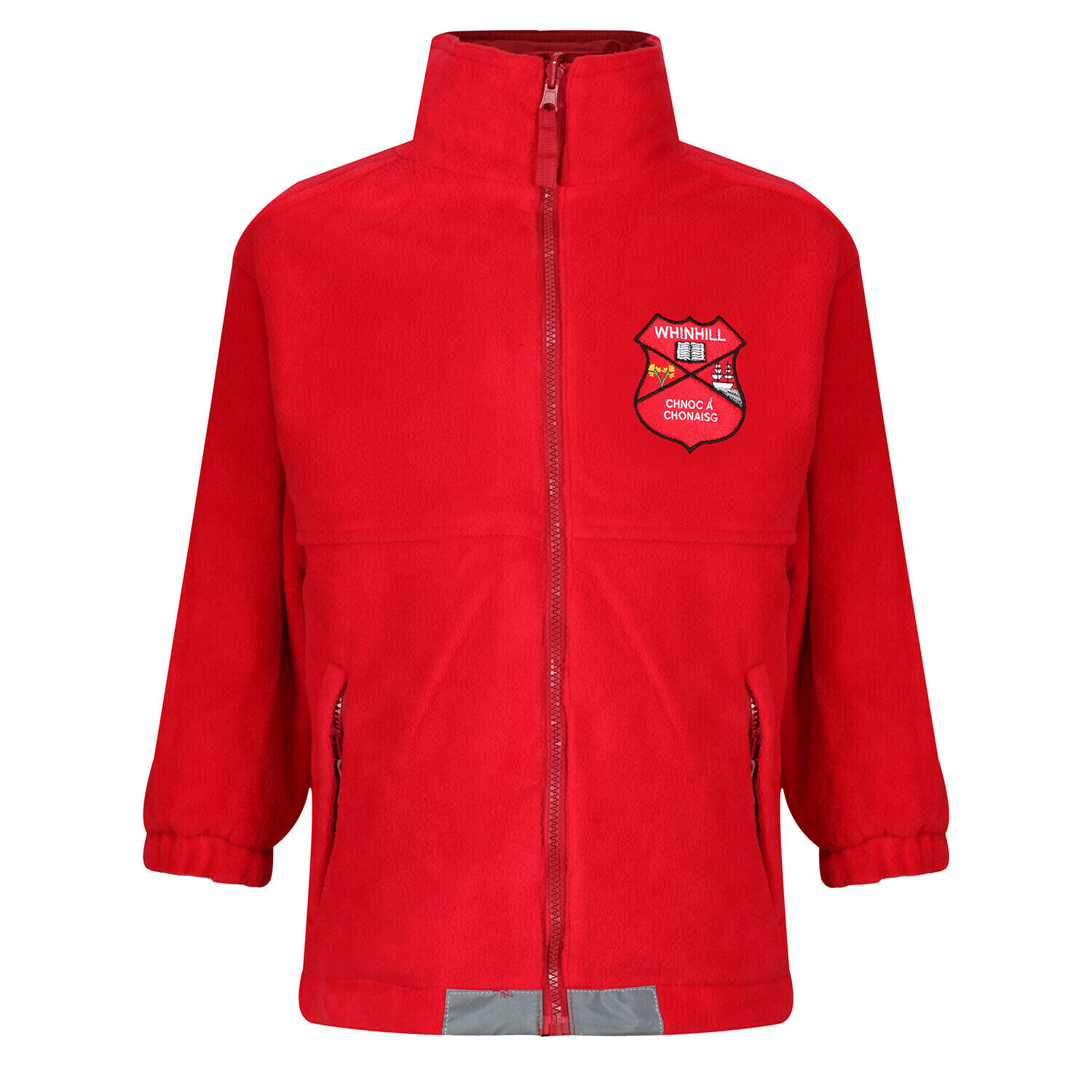 Whinhill Primary Staff Fleece (Unisex) (RCSRS36)